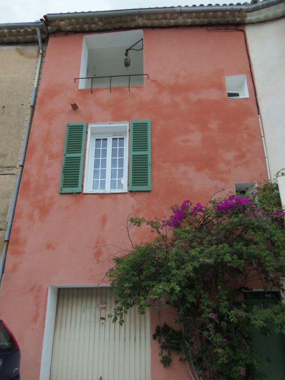 Maison à vendre 5 118m2 à La Cadière-d'Azur vignette-10