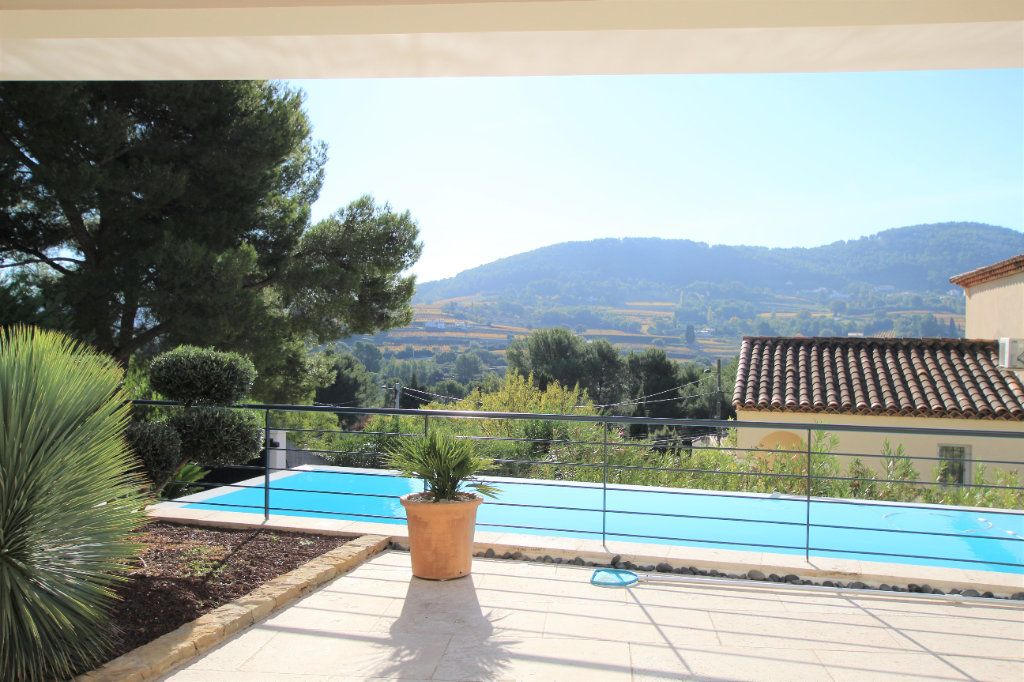Maison à vendre 7 167m2 à La Cadière-d'Azur vignette-3