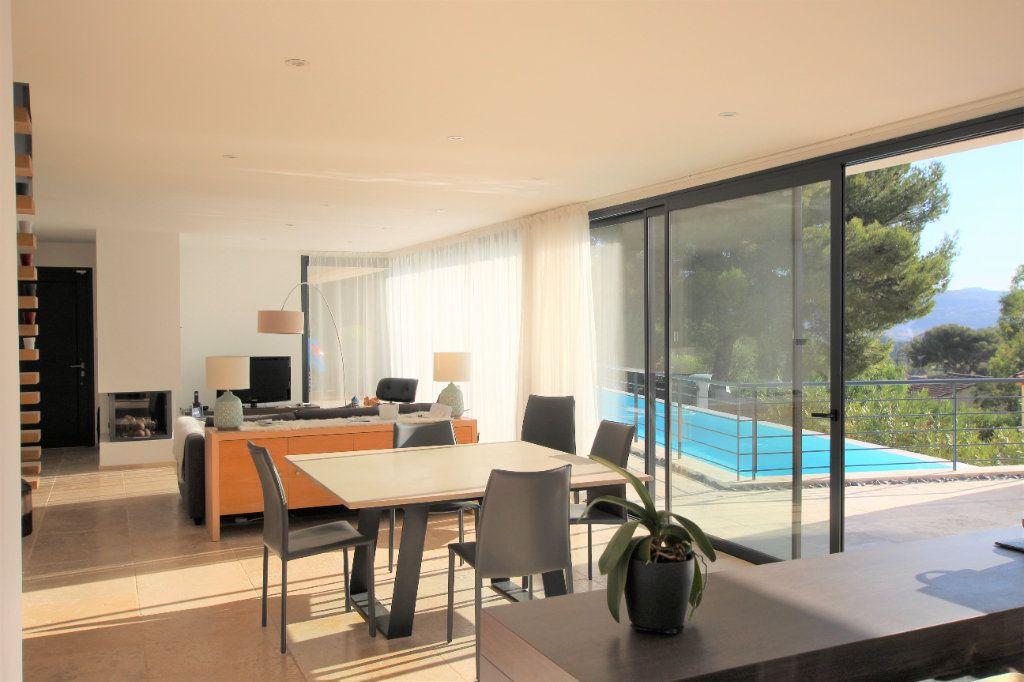 Maison à vendre 7 167m2 à La Cadière-d'Azur vignette-4
