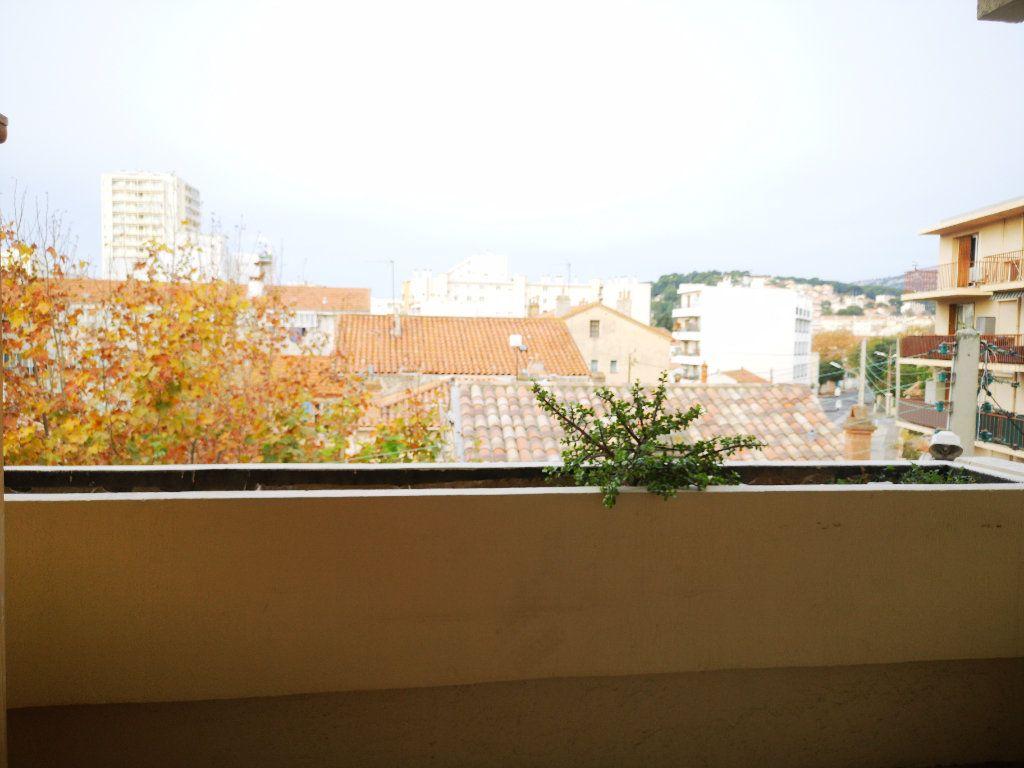 Appartement à vendre 1 26m2 à Toulon vignette-7