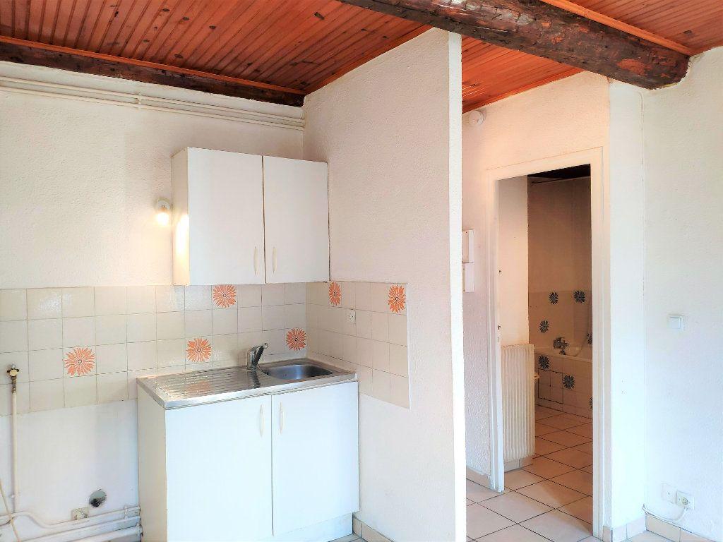 Appartement à vendre 2 39m2 à Toulon vignette-3