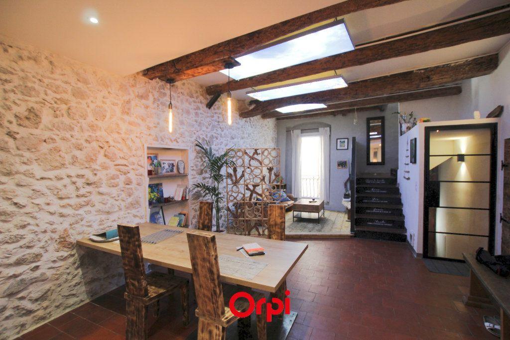 Maison à vendre 3 70m2 à La Cadière-d'Azur vignette-2