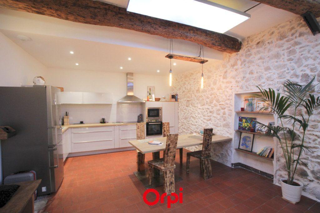 Maison à vendre 3 70m2 à La Cadière-d'Azur vignette-3