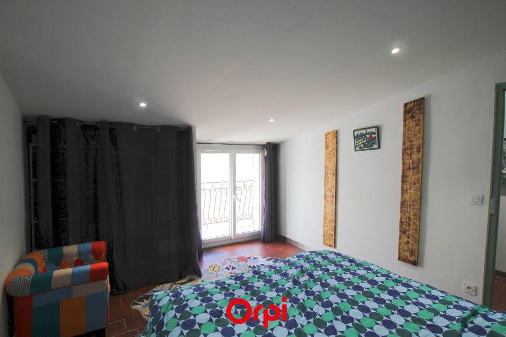 Maison à vendre 3 70m2 à La Cadière-d'Azur vignette-4