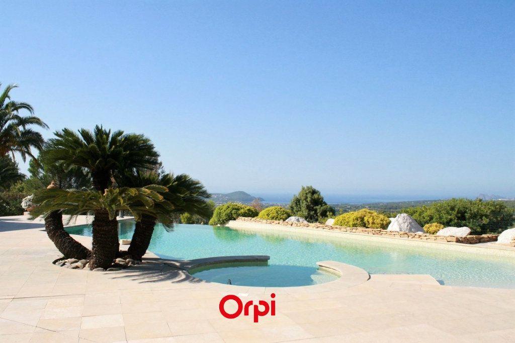 Maison à vendre 6 298m2 à La Cadière-d'Azur vignette-2
