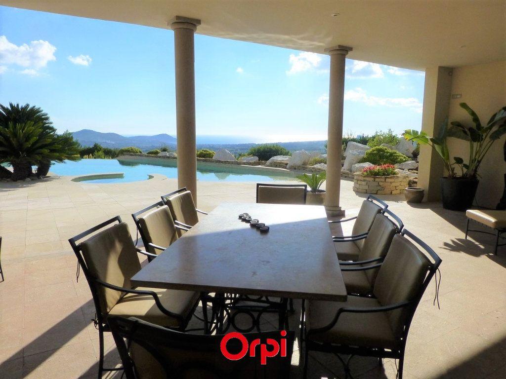 Maison à vendre 6 298m2 à La Cadière-d'Azur vignette-3