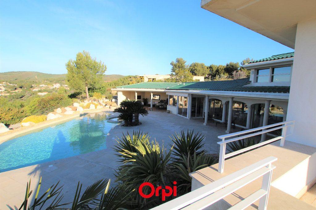 Maison à vendre 6 298m2 à La Cadière-d'Azur vignette-4