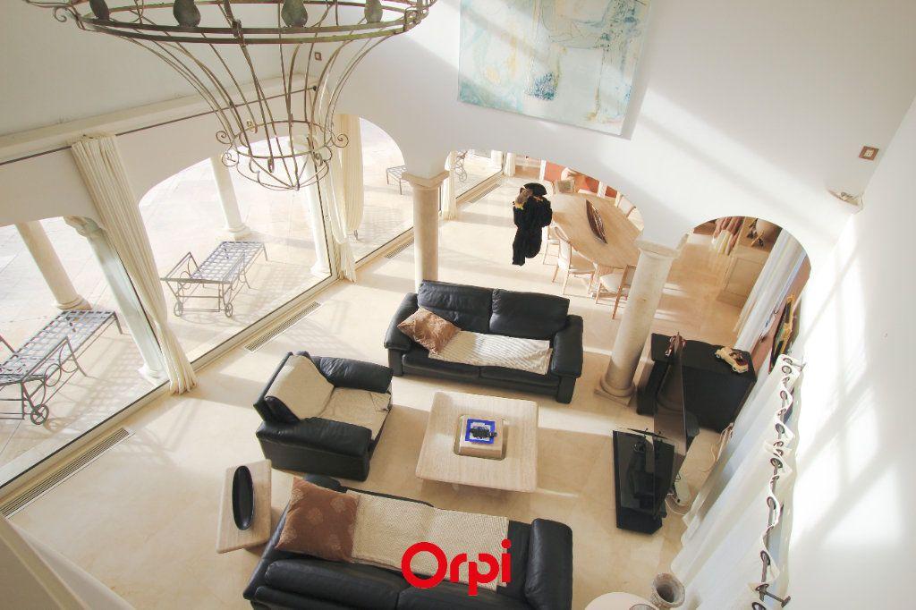 Maison à vendre 6 298m2 à La Cadière-d'Azur vignette-10