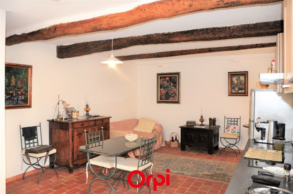 Maison à vendre 3 90m2 à La Cadière-d'Azur vignette-1