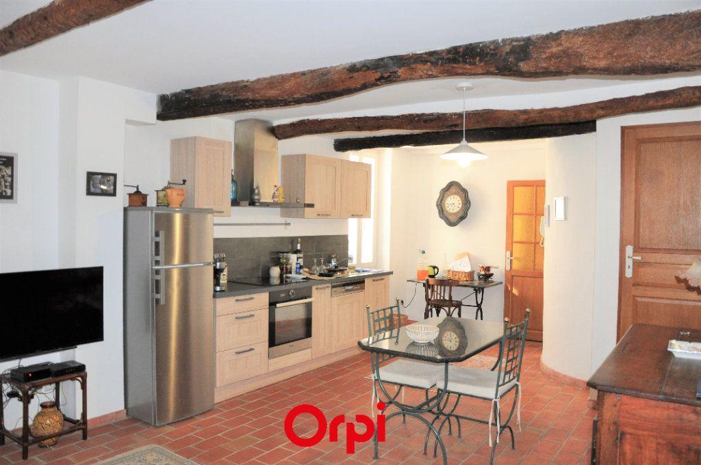Maison à vendre 3 90m2 à La Cadière-d'Azur vignette-2