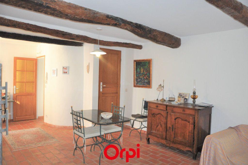 Maison à vendre 3 90m2 à La Cadière-d'Azur vignette-4