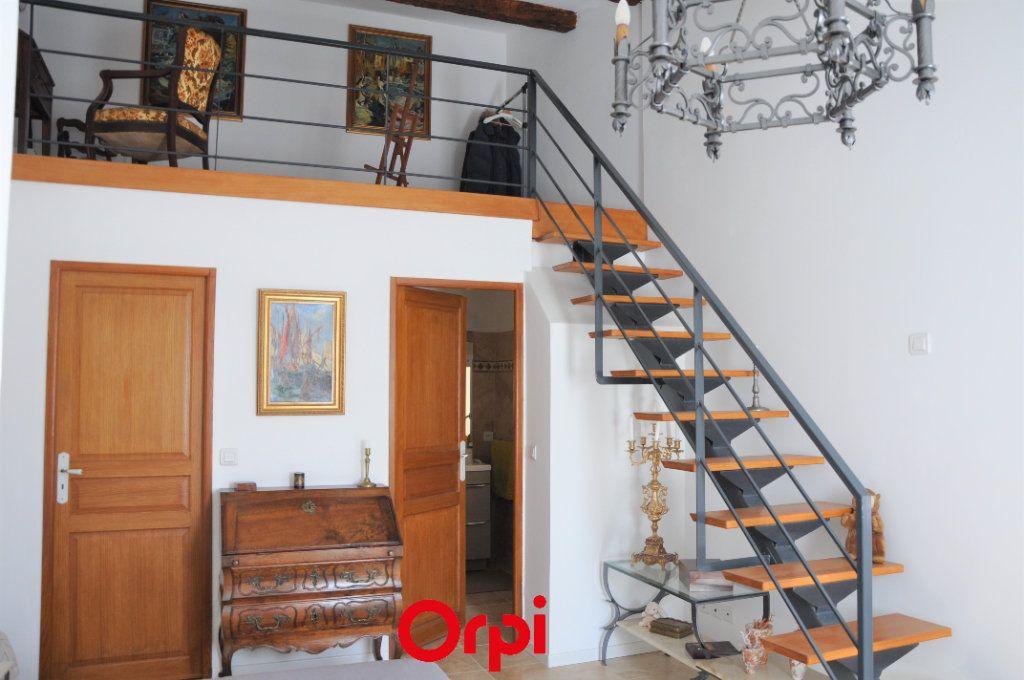 Maison à vendre 3 90m2 à La Cadière-d'Azur vignette-5