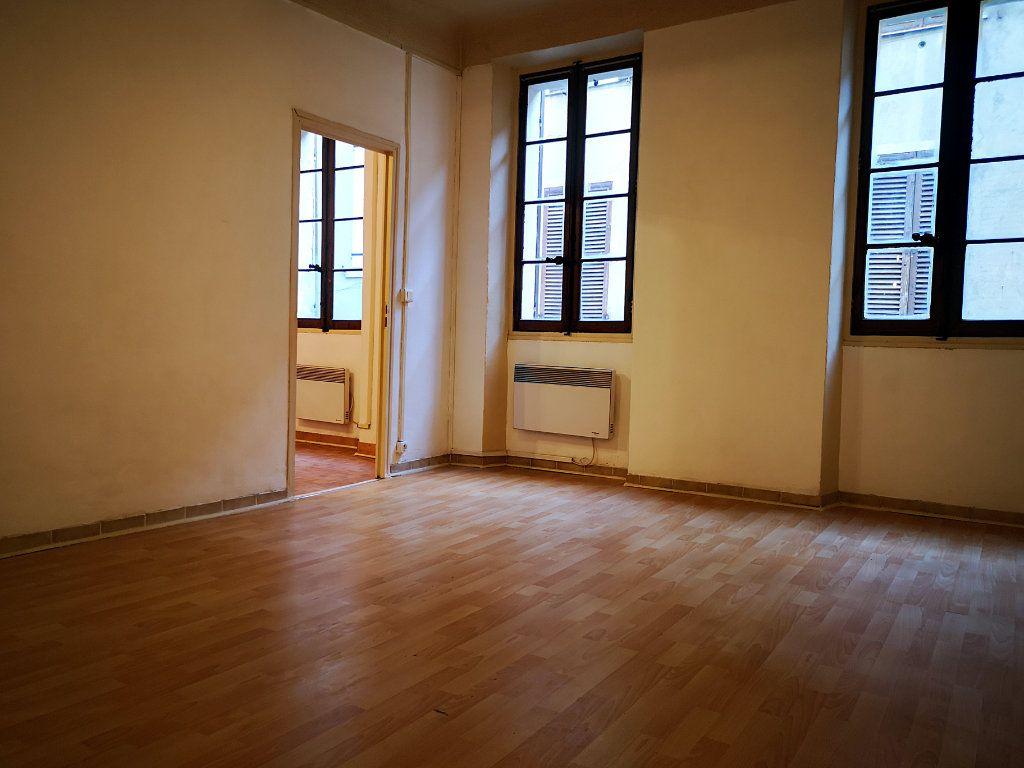 Appartement à louer 1 36.15m2 à Toulon vignette-1