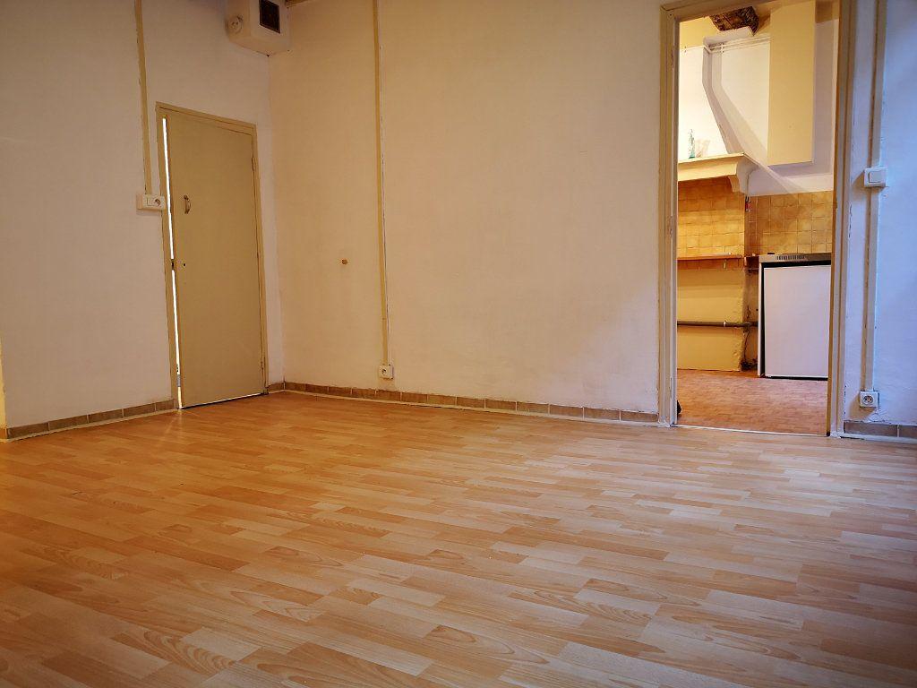 Appartement à louer 1 36.15m2 à Toulon vignette-2