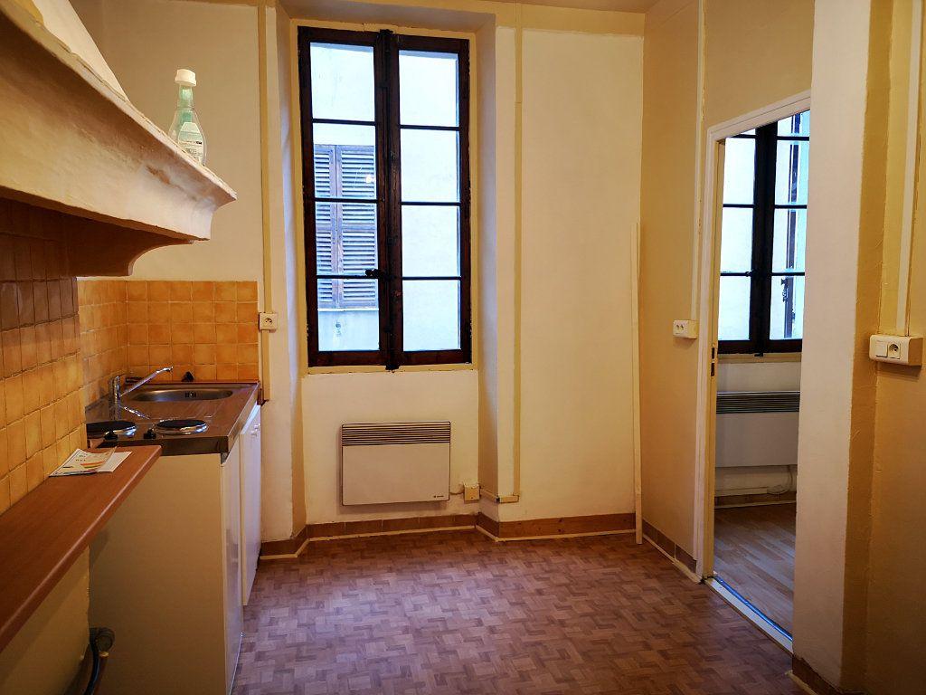 Appartement à louer 1 36.15m2 à Toulon vignette-3