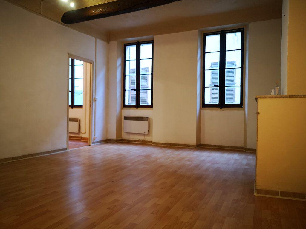Appartement à louer 1 36.15m2 à Toulon vignette-4