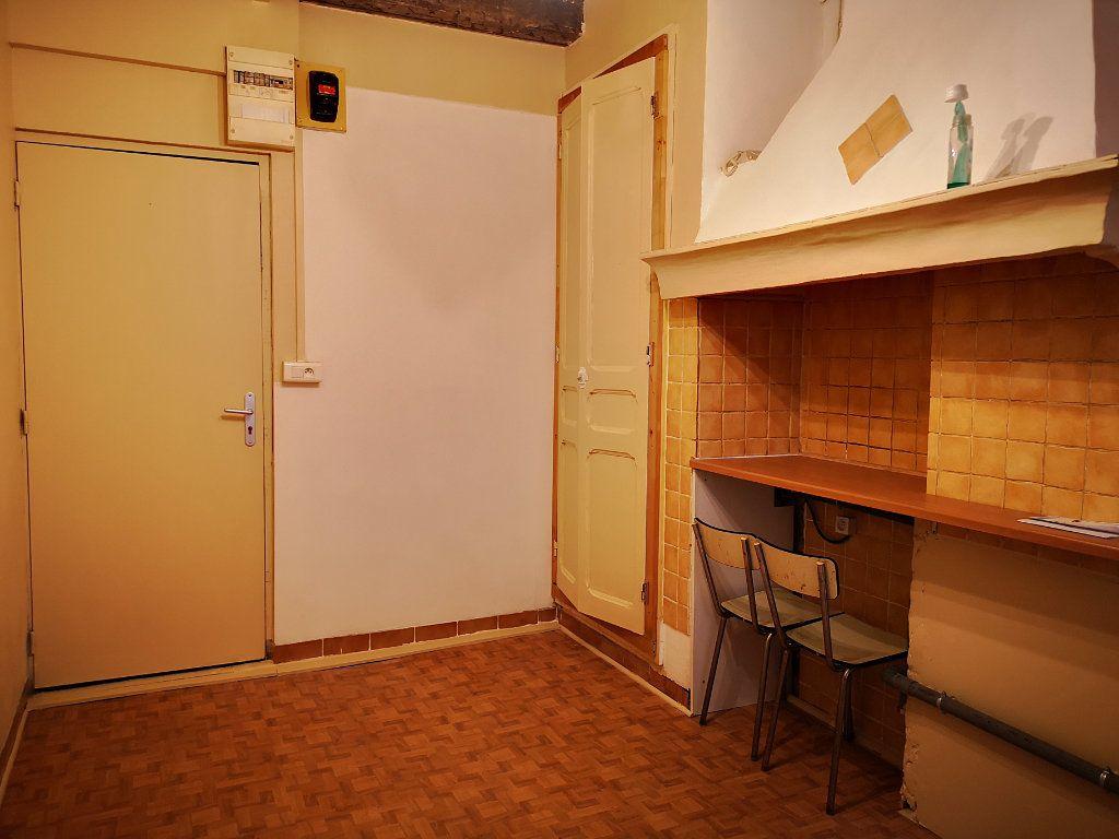 Appartement à louer 1 36.15m2 à Toulon vignette-5