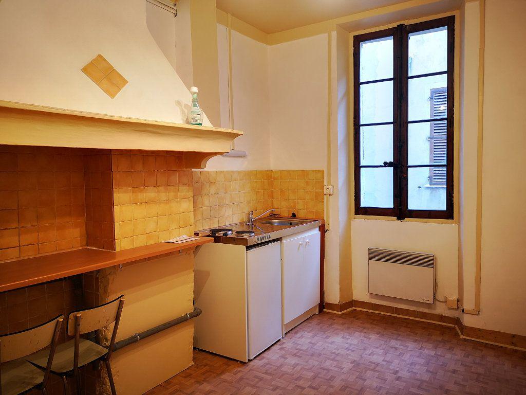 Appartement à louer 1 36.15m2 à Toulon vignette-6