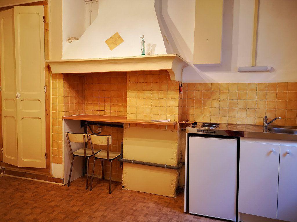 Appartement à louer 1 36.15m2 à Toulon vignette-8