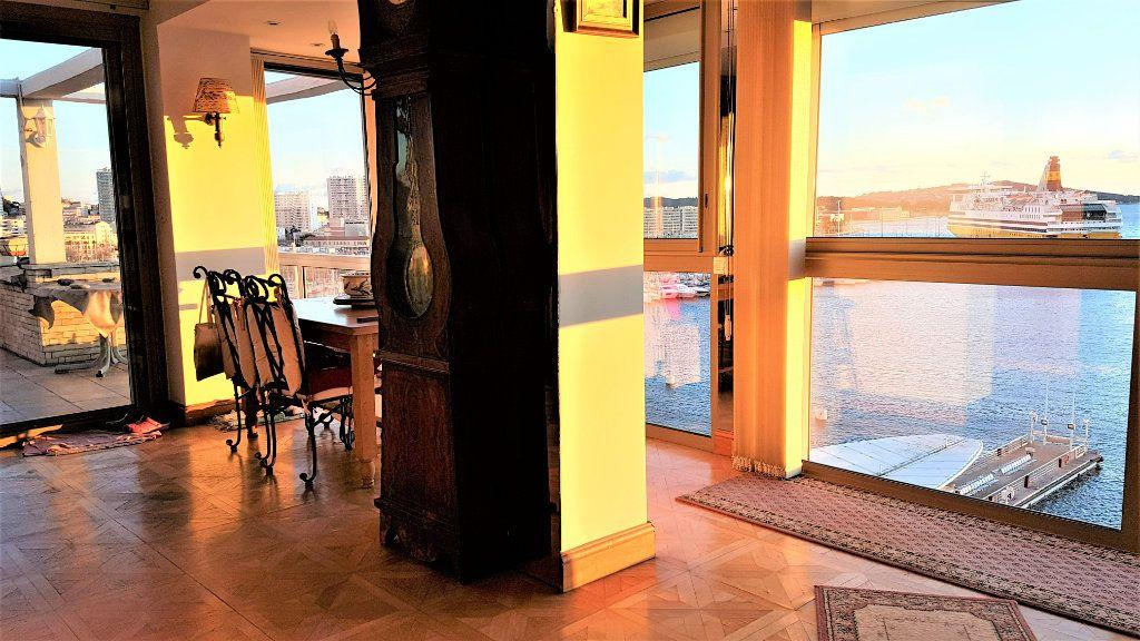 Appartement à vendre 4 98m2 à Toulon vignette-2