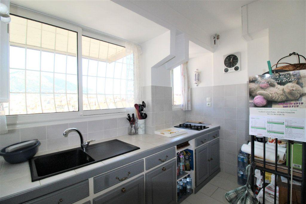 Appartement à vendre 4 98m2 à Toulon vignette-8