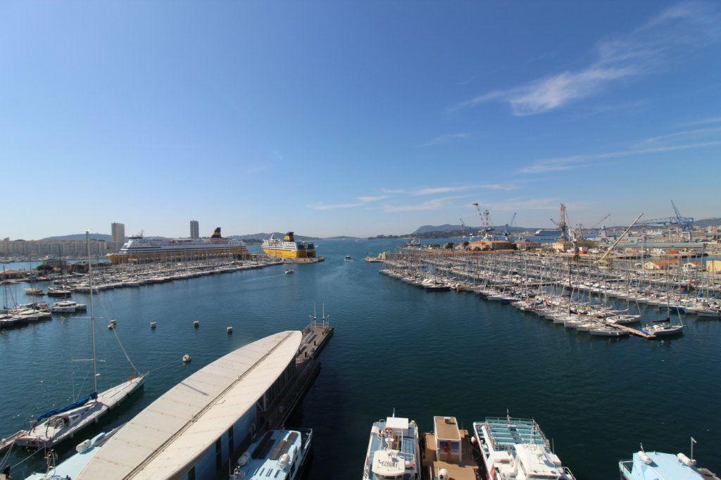 Appartement à vendre 4 98m2 à Toulon vignette-9