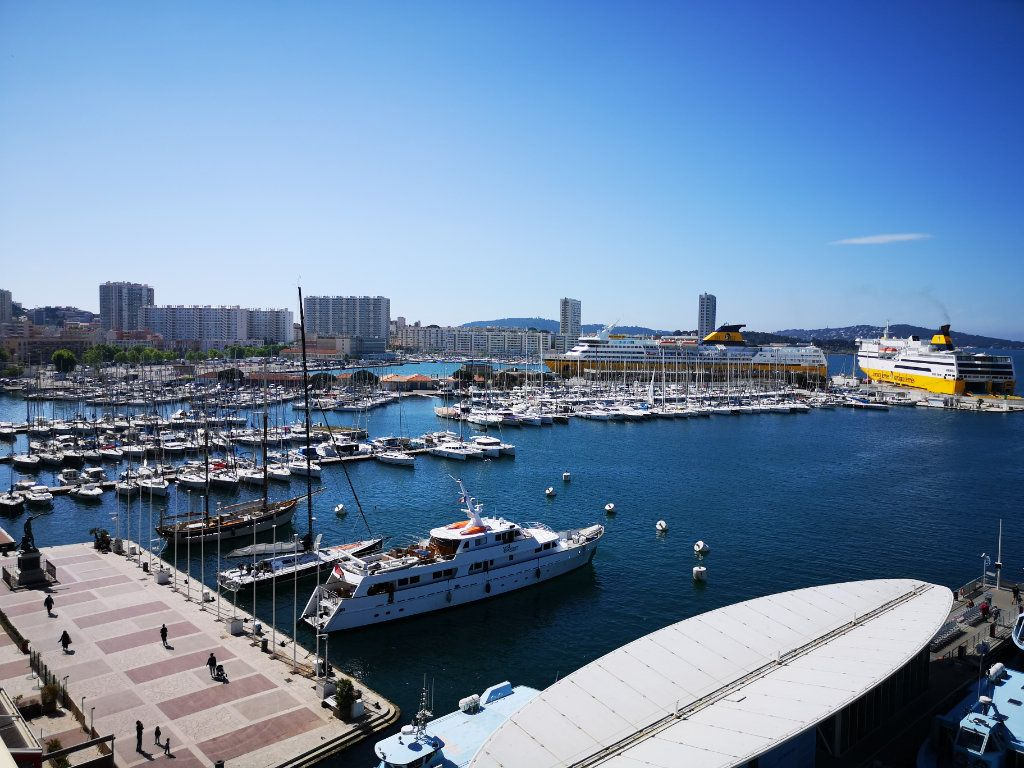 Appartement à vendre 4 98m2 à Toulon vignette-10