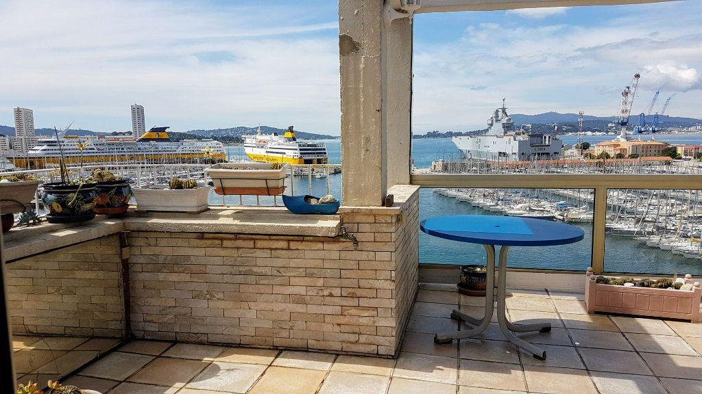 Appartement à vendre 4 98m2 à Toulon vignette-12