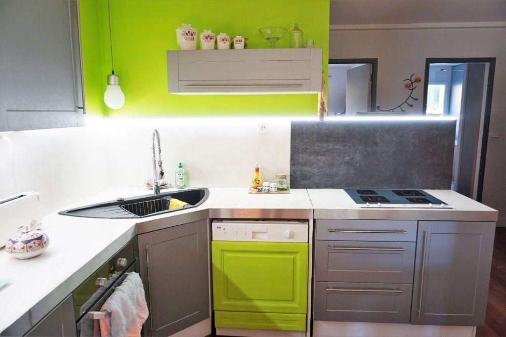 Appartement à vendre 3 70m2 à Bandol vignette-7