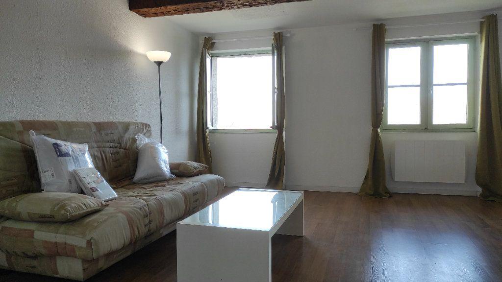 Appartement à louer 1 33.73m2 à Toulon vignette-3