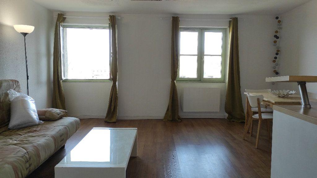 Appartement à louer 1 33.73m2 à Toulon vignette-4