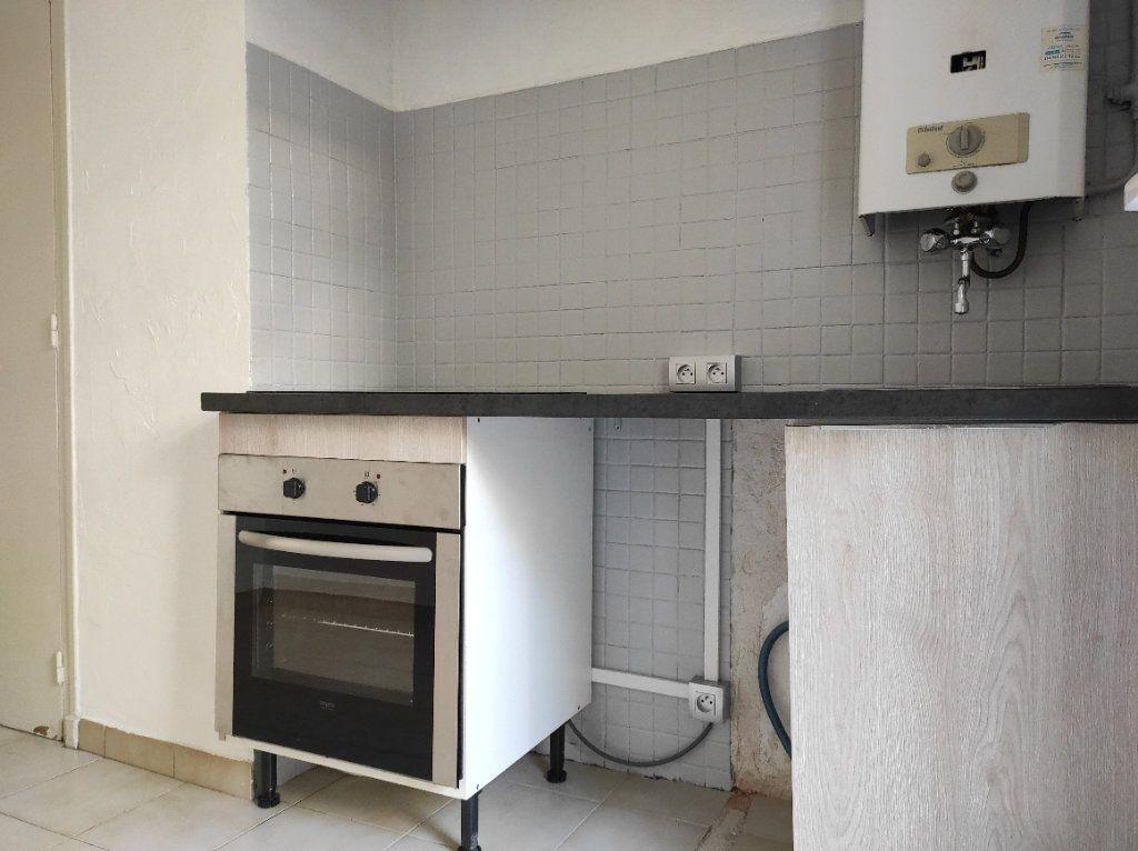 Appartement à louer 2 41.8m2 à Toulon vignette-4