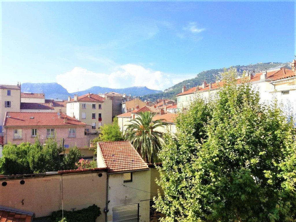 Appartement à vendre 3 45m2 à Toulon vignette-1