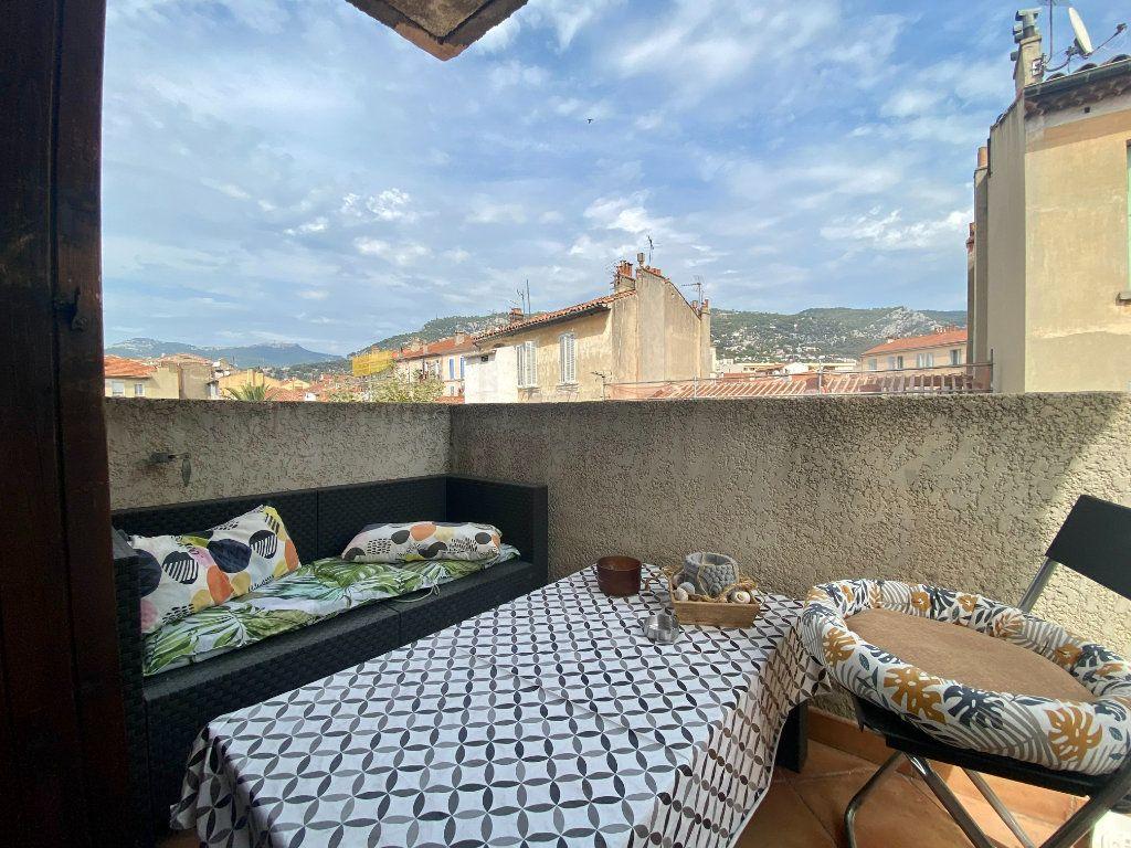 Appartement à vendre 3 45m2 à Toulon vignette-2