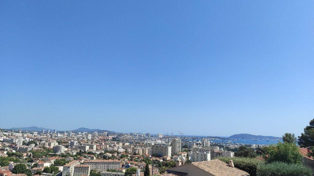 Maison à louer 4 75.3m2 à Toulon vignette-1
