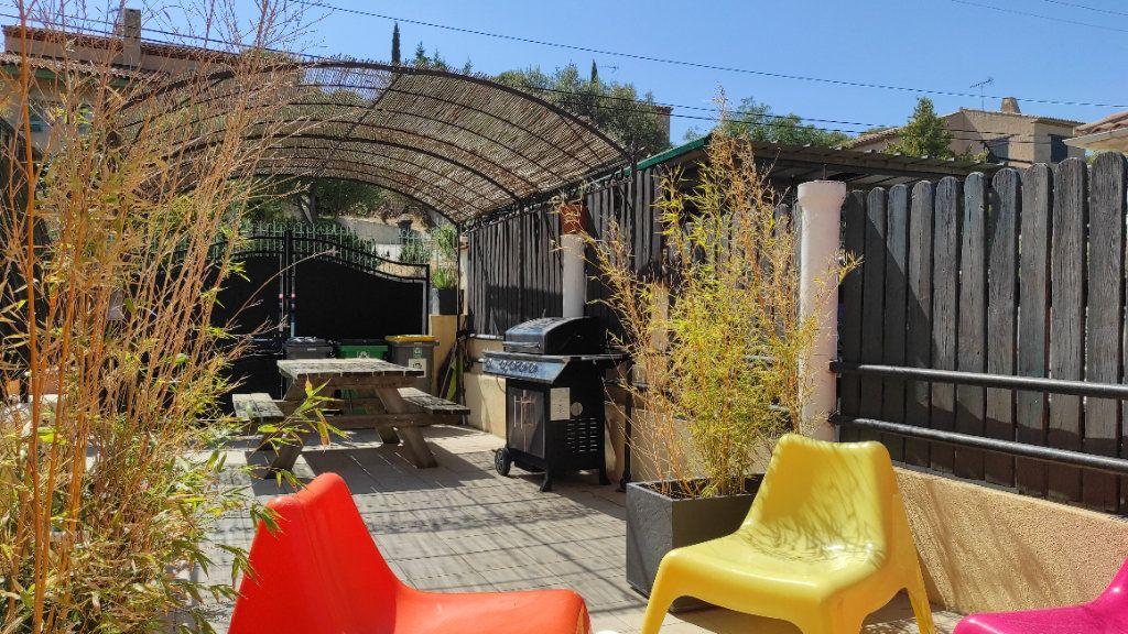 Maison à louer 4 75.3m2 à Toulon vignette-4