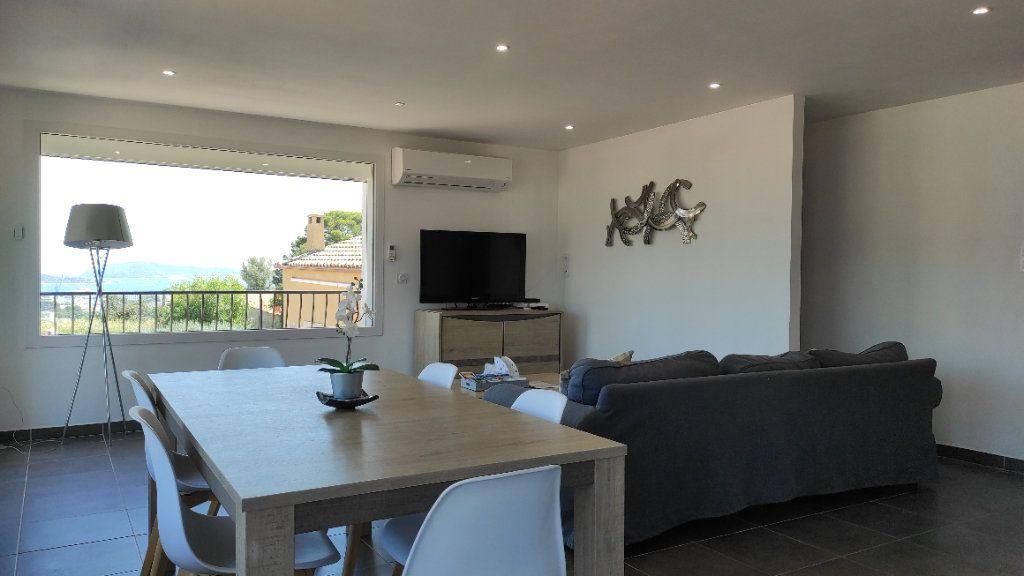 Maison à louer 4 75.3m2 à Toulon vignette-5
