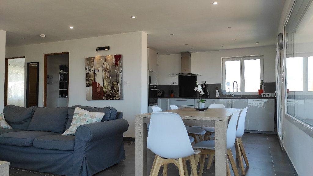 Maison à louer 4 75.3m2 à Toulon vignette-7