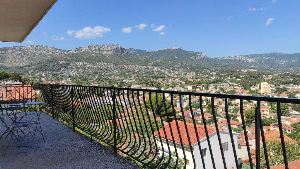 Maison à louer 4 75.3m2 à Toulon vignette-8