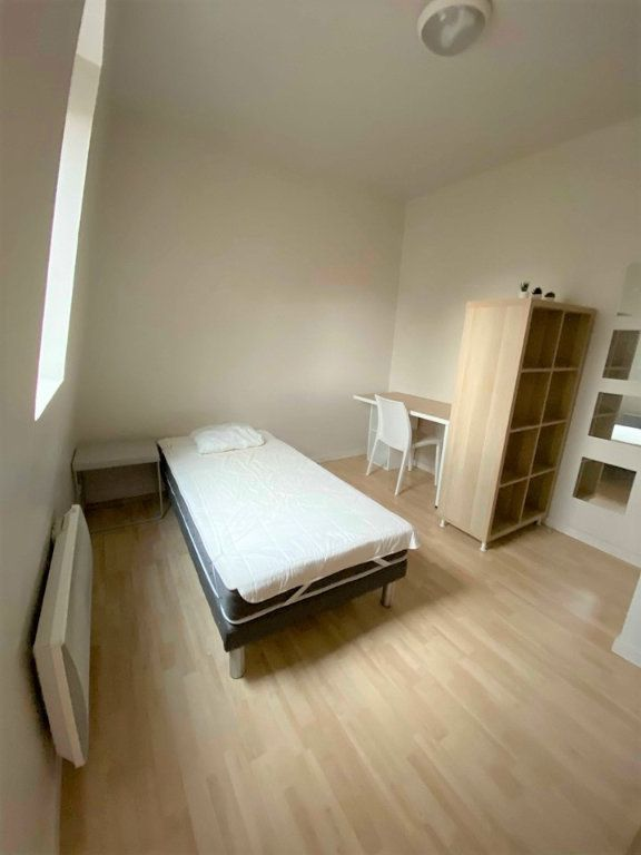 Appartement à louer 1 12m2 à Croix vignette-3