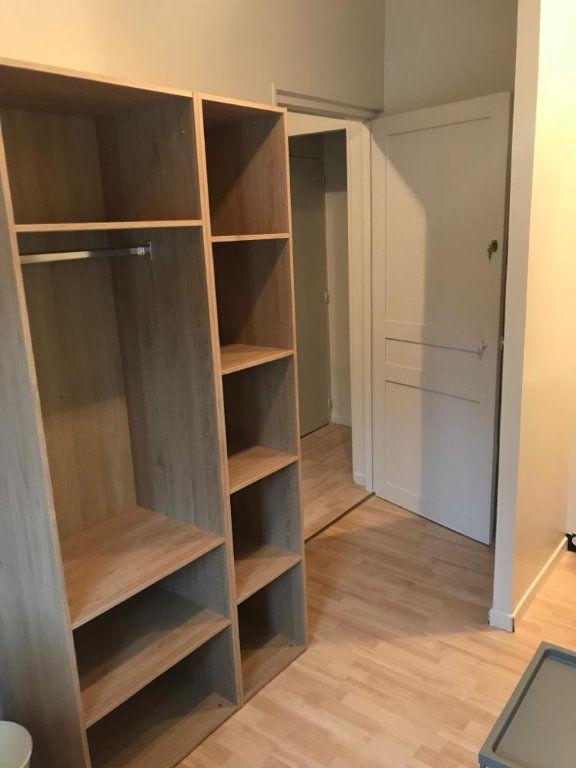Appartement à louer 1 12m2 à Croix vignette-5