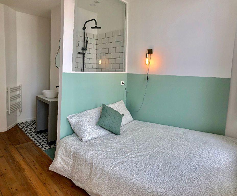 Appartement à louer 1 13.1m2 à Roubaix vignette-3