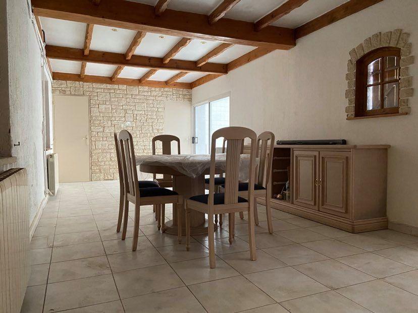 Maison à vendre 3 112.99m2 à La Madeleine vignette-1
