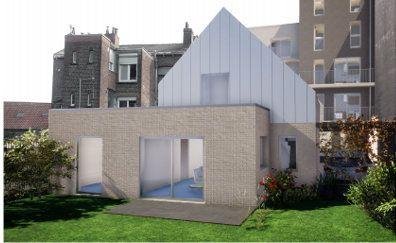 Maison à vendre 4 90.55m2 à Lille vignette-1