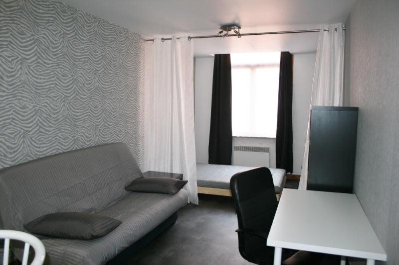 Appartement à louer 1 32m2 à Lille vignette-1