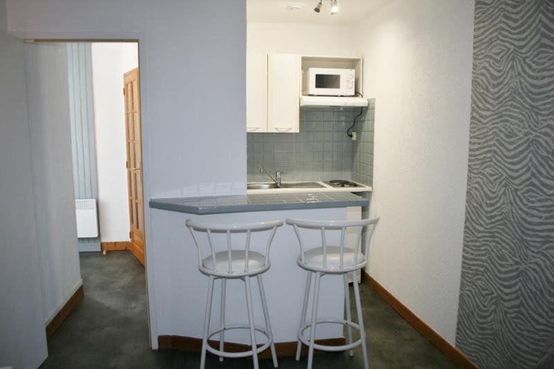Appartement à louer 1 32m2 à Lille vignette-2