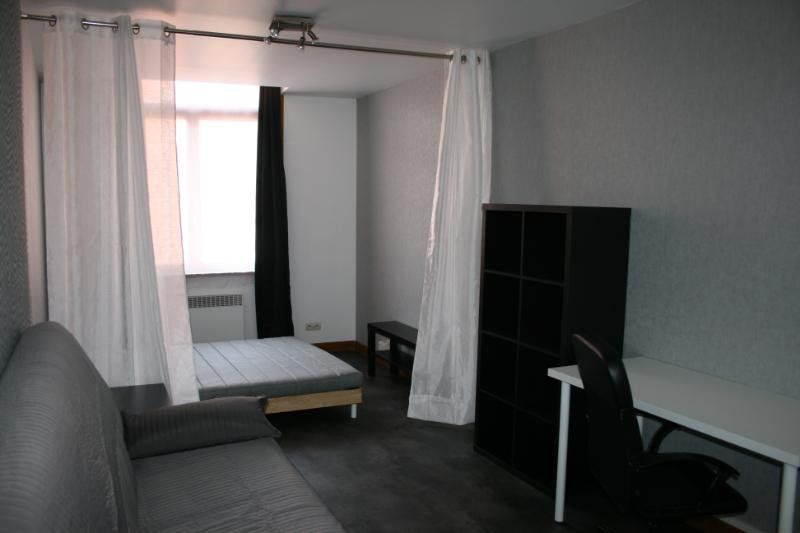 Appartement à louer 1 32m2 à Lille vignette-3