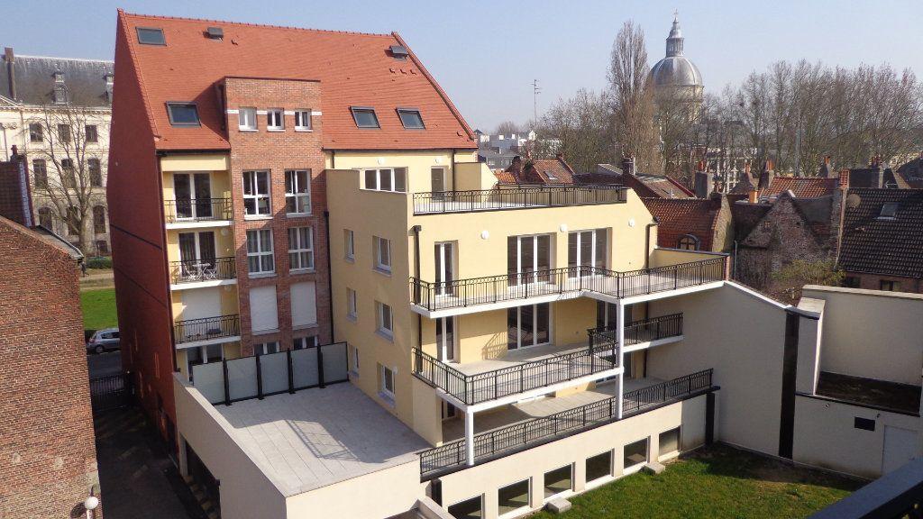 Appartement à vendre 3 108m2 à Lille vignette-5