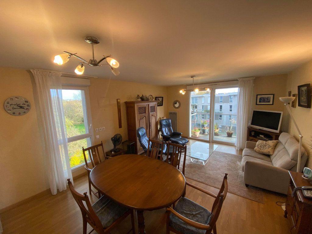 Appartement à vendre 3 58.35m2 à Wasquehal vignette-1