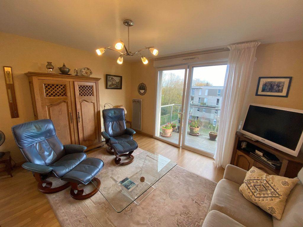 Appartement à vendre 3 58.35m2 à Wasquehal vignette-2